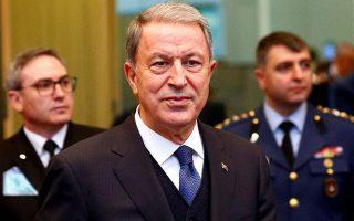 «Στην Ανατολική Μεσόγειο δεν θα επιτρέψουμε την καταπάτηση των δικαιωμάτων μας», τόνισε ο Ρετζέπ Ταγίπ Ερντογάν.