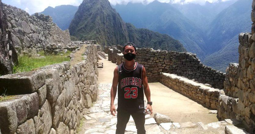 © Municipality of Machu Picchu/Handout via REUTERS