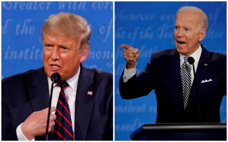 ΗΠΑ: Στην τελική ευθεία για τις προεδρικές εκλογές