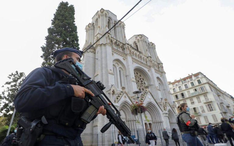 Γαλλία: 21χρονος Τυνήσιος ο δράστης της επίθεσης στη Νίκαια