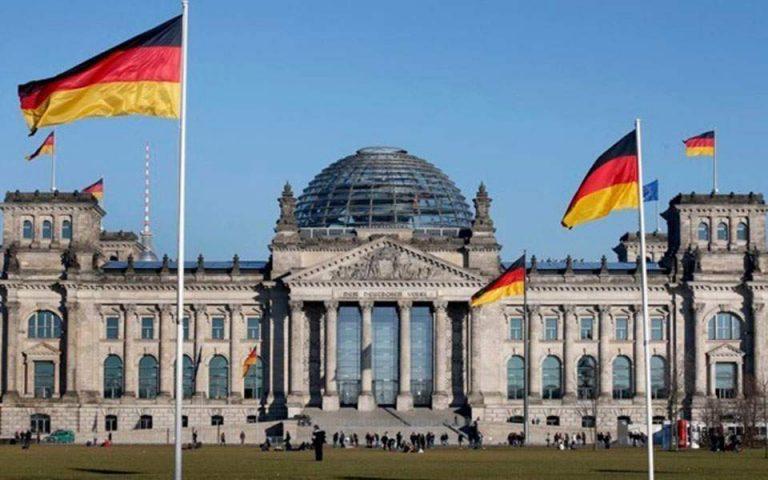 Στη Διεθνή Σύμβαση του 1979 παραπέμπει το Βερολίνο για τις περιοχές έρευνας και διάσωσης