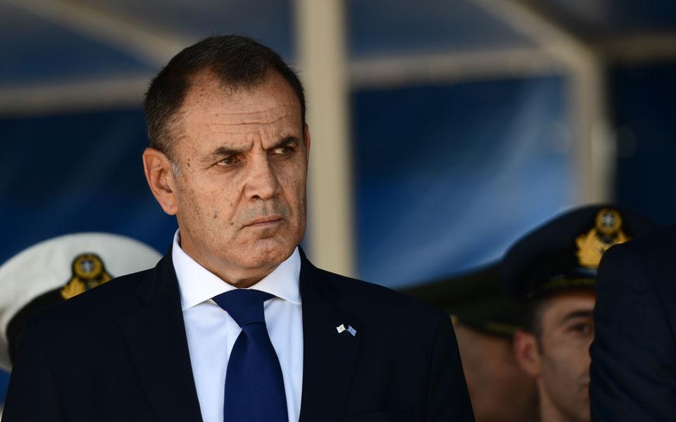 Ν. Παναγιωτόπουλος: Σύντομα η αύξηση της στρατιωτικής θητείας