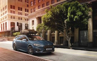 Το Ford Mondeo Hybrid διαθέτει ένα πλήρως υβριδικό σύστημα κίνησης, για αθόρυβη και αποδοτική λειτουργία.
