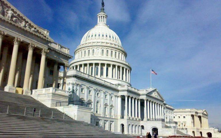 ΗΠΑ: Κρίσιμη η ανάδειξη της «νέας» Γερουσίας