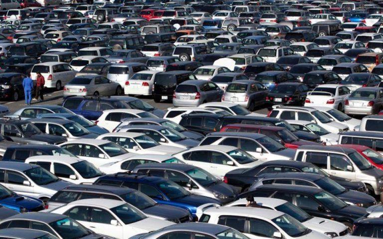 Ανέβασε ταχύτητα η ευρωπαϊκή αγορά αυτοκινήτου τον Σεπτέμβριο
