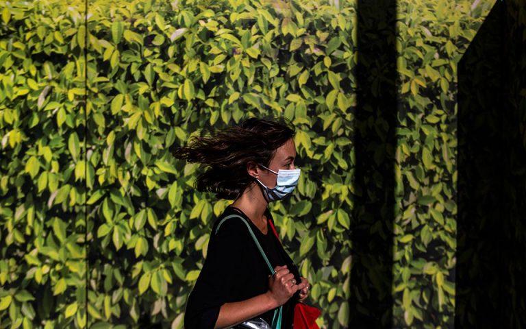 Γ. Παυλάκης: Είμαστε ακόμη σε πόλεμο με τον ιό – Lockdown τώρα