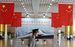 Εξαίρεση στον κανόνα αποτελεί η Κίνα, όπου έχει καταγραφεί αύξηση των ταξιδίων.