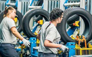 Η Bridgestone συζητάει με τις Αρχές το εργοστάσιο να περάσει στον έλεγχο άλλης εταιρείας ελαστικών ή να παράγει διαφορετικά εξαρτήματα οχημάτων.