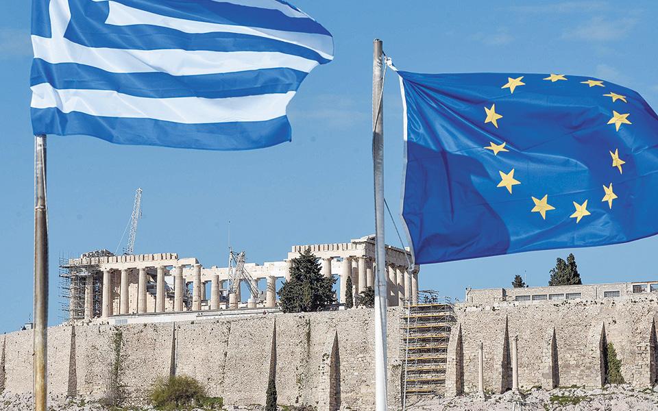 Το ποσοστό όσων θεωρούν ότι η χώρα μας ακολουθεί σήμερα μια ελκυστική πολιτική για επενδύσεις αυξήθηκε από 50% πέρυσι στο 62% φέτος, στην έρευνα της ΕΥ.