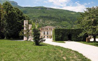 Το Μουσείο Σαμπολιόν θα αρχίσει να λειτουργεί στο προγονικό σπίτι της οικογένειας στη μικρή πόλη Βιφ στον νομό Ιζέρ.