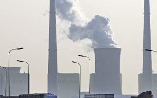 Η επιβολή υψηλών φόρων στην κατανάλωση ρυπογόνου ενέργειας θα πρέπει να αντισταθμιστεί, σύμφωνα με το ΔΝΤ, μέσω μιας πολιτικής άμεσων πληρωμών προς όσα νοικοκυριά βρίσκονται στο εισοδηματικά κατώτερο 40%.