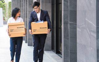 Η «κρυφή» ανεργία κρατάει τους μισθούς σε χαμηλά επίπεδα και καθυστερεί κάθε δυνατότητα ανάκαμψης μέσω της κατανάλωσης.