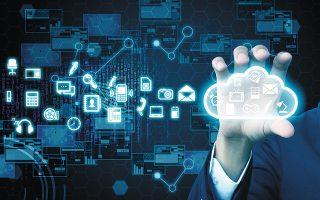 Η εγκατάσταση όλων των κεντρικών εφαρμογών και των πληροφοριακών συστημάτων του Δημοσίου στις υποδομές G cloud θα περιορίσει τη γραφειοκρατία και θα εξοικονομήσει πόρους για το κράτος.