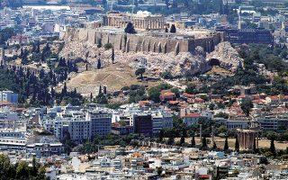 Σχεδόν αποκλειστικά, η ζήτηση τροφοδοτείται από Ελληνες επισκέπτες, είτε τουρίστες είτε ανθρώπους από άλλες περιοχές της χώρας που έχουν επαγγελματικές υποχρεώσεις στην Αθήνα.