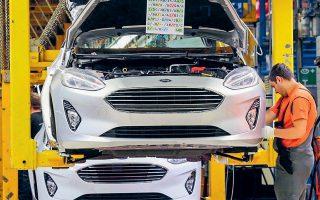Σε επίπεδο έτους, οι πωλήσεις οχημάτων θα μειωθούν σημαντικά, τουλάχιστον 20% στην ευρωπαϊκή αγορά.