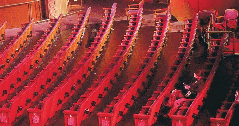 Η ένωση παραγωγών ζητάει επιδότηση του 40% των κενών θέσεων.