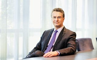Δημήτρης Παπαλεξόπουλος: Η πρωτοφανής χρηματοδοτική ευκαιρία που δημιουργεί το Ταμείο Ανάκαμψης, μαζί με το νέο ΕΣΠΑ, μπορεί να αποδειχθεί καταλύτης για ευρεία ιδιωτική και δημόσια επενδυτική κινητοποίηση.
