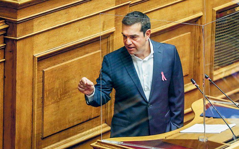 Κέρδη από τη Βουλή βλέπει ο ΣΥΡΙΖΑ