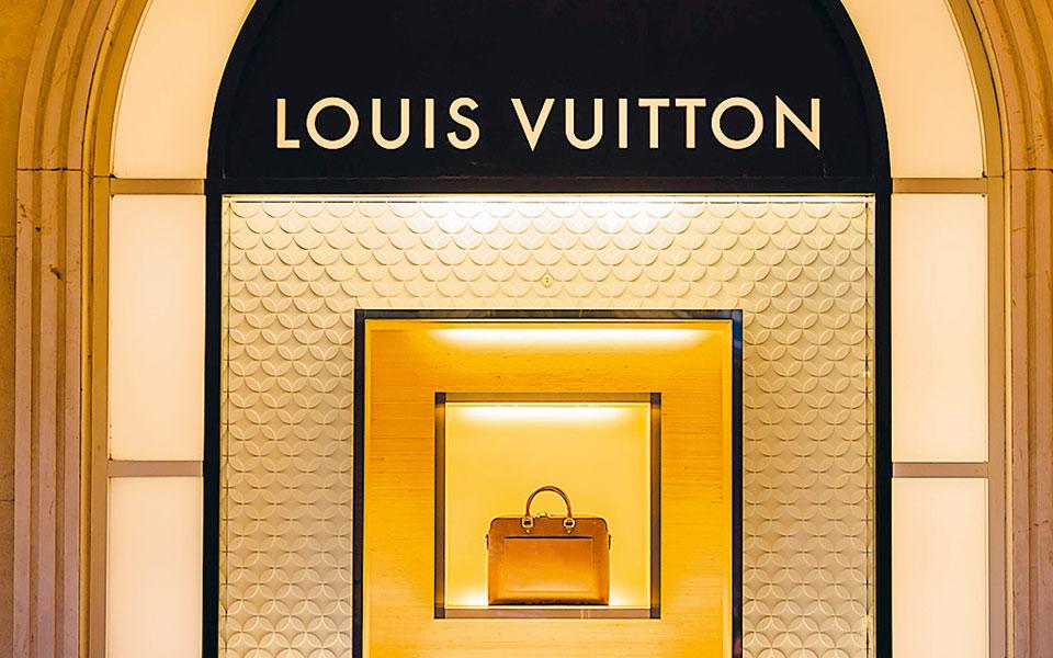 O οίκος Louis Vuitton Moet Ηennessy, έπειτα από διαπραγματεύσεις, κατόρθωσε να κλείσει την εξαγορά εξοικονομώντας 425 εκατ. δολ.