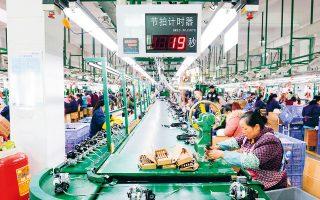 Πολλά εργοστάσια επανήλθαν σε κανονικούς ρυθμούς παραγωγής, ενώ οι εξαγωγές βρίσκονται και πάλι σε ανοδική τροχιά.
