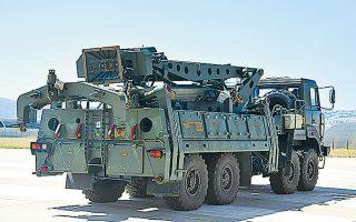 Μέχρι σήμερα, ο Αμερικανός πρόεδρος έχει αρνηθεί την επιβολή κυρώσεων εναντίον της Αγκυρας για την αγορά των S-400, οι οποίοι απειλούν την ακεραιότητα της νατοϊκής άμυνας, σύμφωνα με τη Συμμαχία. (Φωτ. A.P.)
