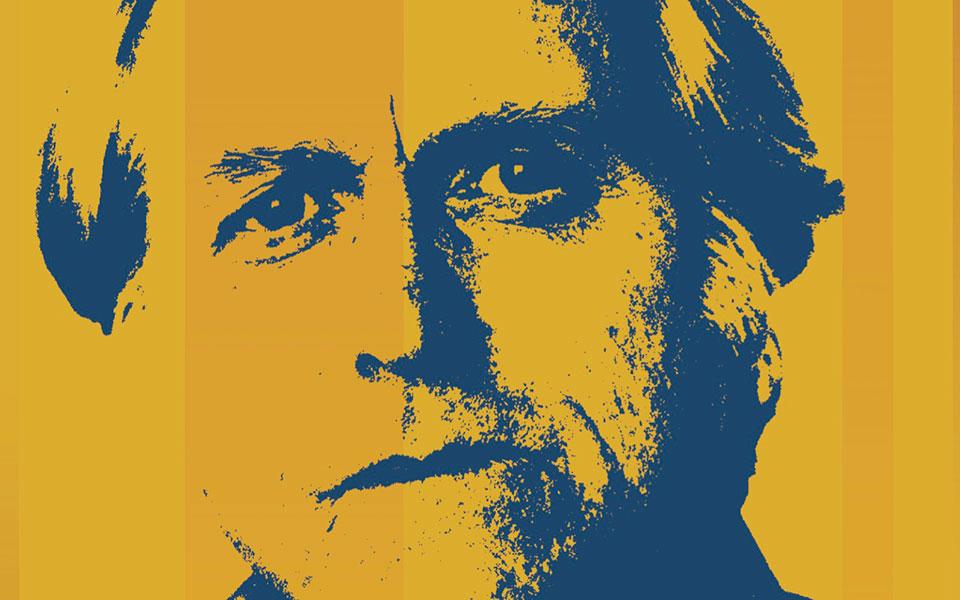 Το νέο μυθιστόρημα του Ντον Ντελίλο «Η σιωπή» κυκλοφορεί από τις εκδόσεις Gutenberg.