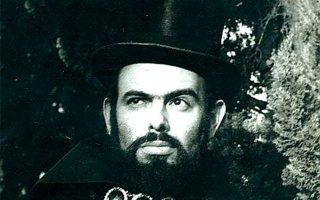 Ο José Mojica Marins ως Zé do Caixão: Το απόλυτο alter ego του σκηνοθέτη σημάδεψε το μεγαλύτερο μέρος του έργου του.