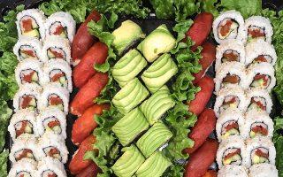 Φωτ.: Ocean Hugger Foods