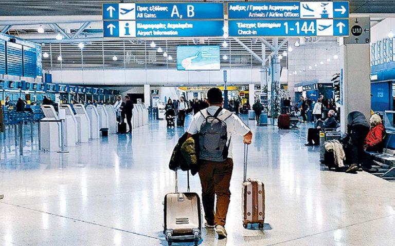 ΥΠΑ: Παρατείνεται η αεροπορική οδηγία για Ρωσία