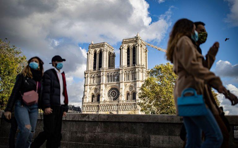 Κορωνοϊός: 523 θάνατοι στη Γαλλία σε 24 ώρες – Διάγγελμα Μακρόν την Τετάρτη