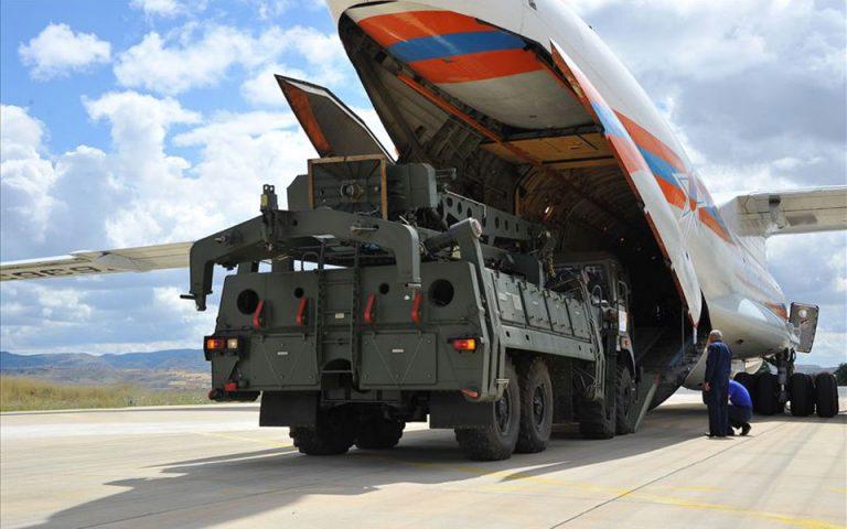 Ακάρ: Θα χρησιμοποιήσουμε τους S-400 όπως χρησιμοποιούνται και οι S-300