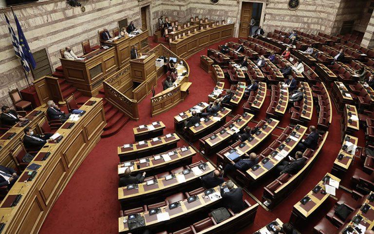 Μ. Χρυσοχοΐδης: «Άχαρη τριλογία» ΣΥΡΙΖΑ – Κόντρα για τα 12 μίλια