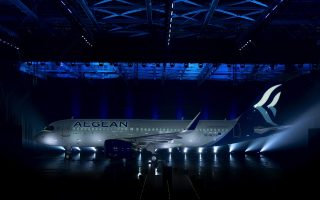 To A320neo