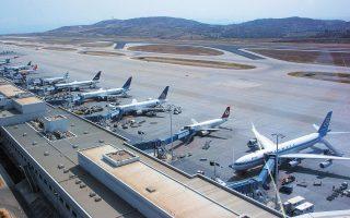 Εντός των επόμενων μηνών η πλεονάζουσα προσφορά σε αεροσκάφη και χωρητικότητα θα εντείνει τις ανταγωνιστικές πιέσεις, τόσο από τις μεγάλες χαμηλού κόστους εταιρείες όσο και από τις «παραδοσιακές» (legacy carriers) αεροπορικές.