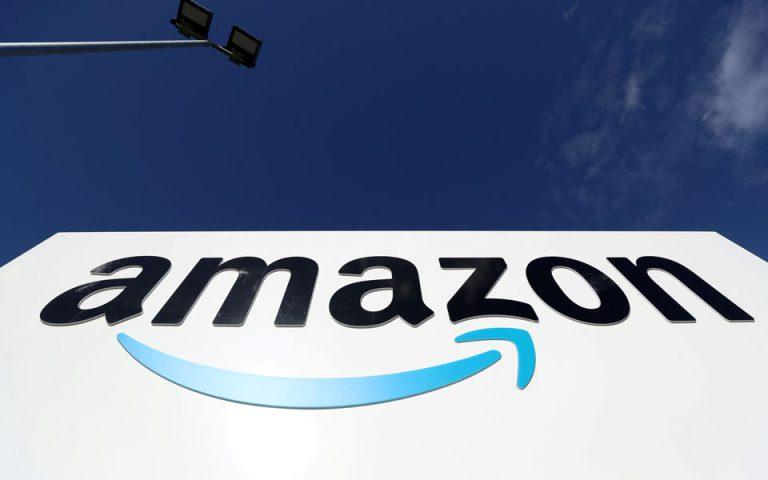 Η Amazon επεκτείνει την κατ' οίκον εργασία ως τον Ιούνιο του 2021