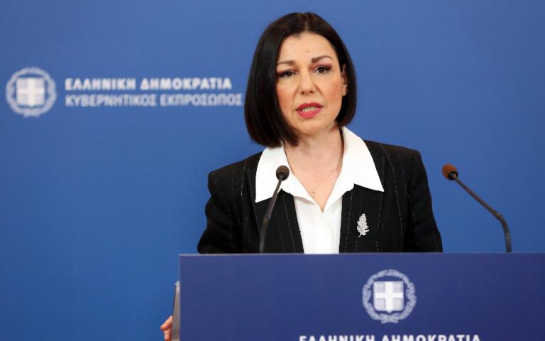 Αρ. Πελώνη: Να διασφαλιστεί ο σεβασμός της κυριαρχίας όλων των κρατών-μελών της Ε.Ε.