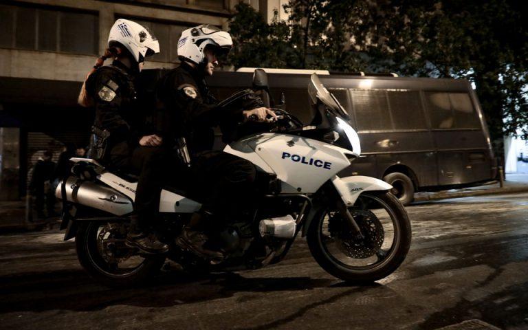 Συνελήφθησαν ανήλικοι για ληστείες και κλοπές στην Αττική