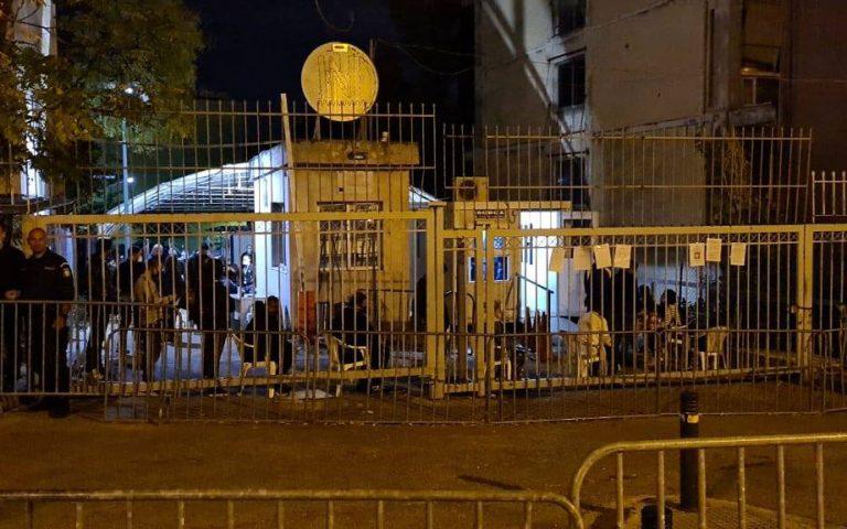 Μηταράκης: Χωρίς ουρές η Κεντρική Υπηρεσία Ασύλου – Με ηλεκτρονικό ραντεβού η εξυπηρέτηση