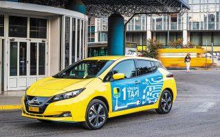 Το Nissan LEAF διαθέτει αυτονομία που φθάνει τα 528 χιλιόμετρα (WLTP) στην έκδοση e+ με την μπαταρία των 62 KWh, σε αστικό κύκλο οδήγησης.
