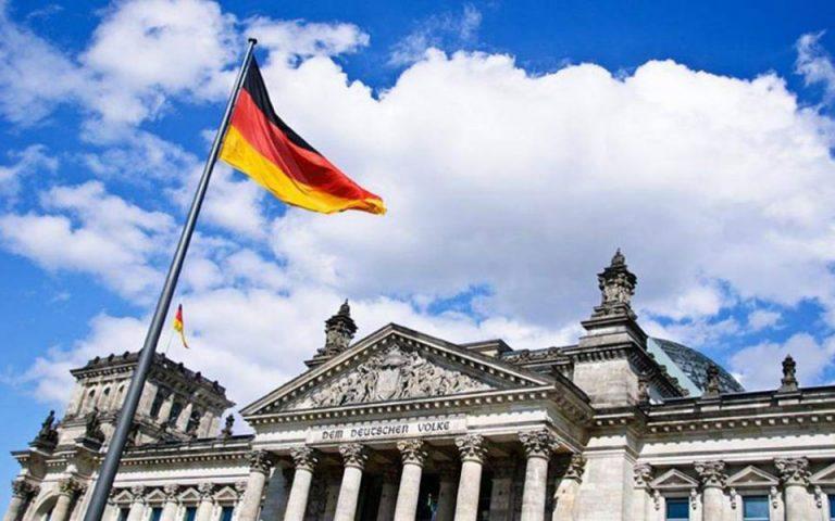 Βερολίνο: Δεν έχουμε εγκρίνει εξαγωγές όπλων που θα μπορούσαν να χρησιμοποιηθούν από την Τουρκία