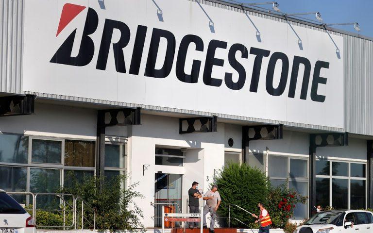 Η Γαλλία προσπαθεί να «σώσει» το εργοστάσιο της Bridgestone