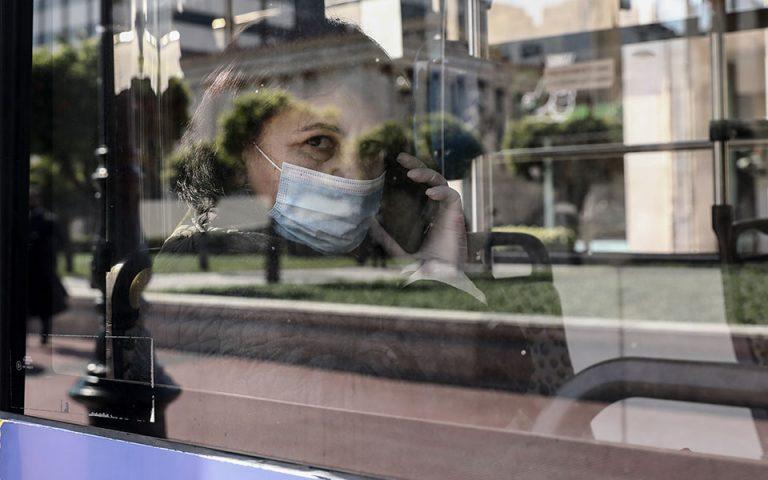 Κορωνοϊός: 1.211 νέα κρούσματα, σε ΜΕΘ 114 ασθενείς