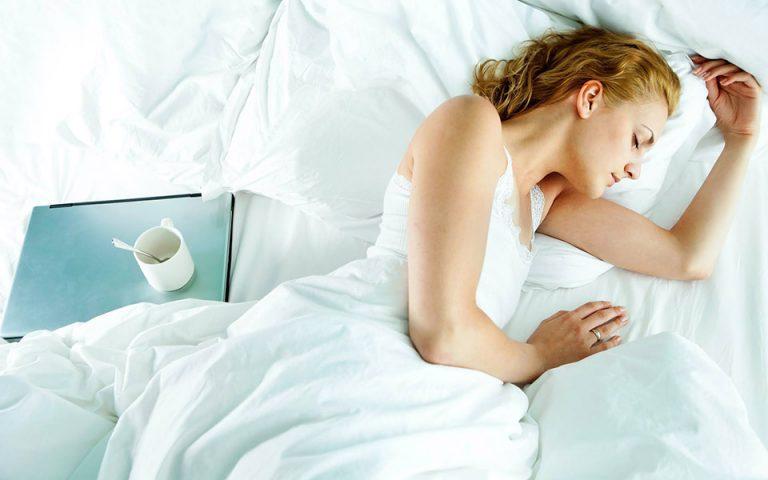 Οκτώ απλά «τελετουργικά» για ευχάριστο πρωινό ξύπνημα