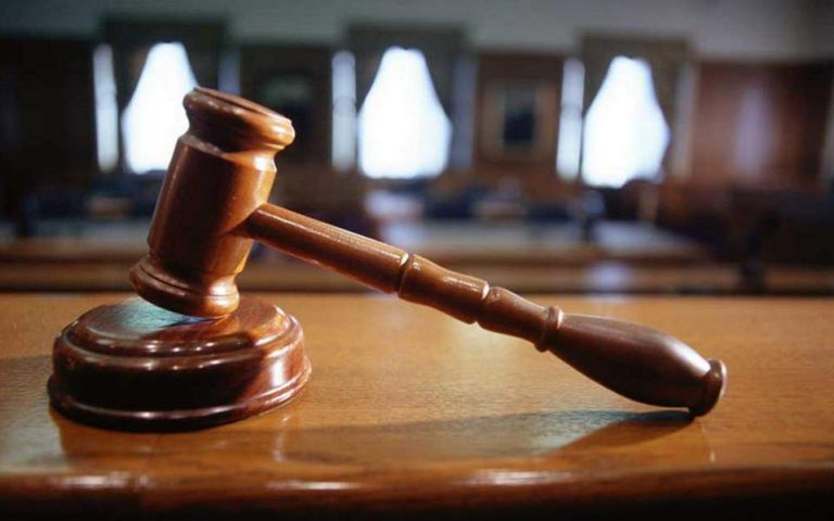 Κλειστά τα δικαστήρια στην Κοζάνη λόγω κρούσματος