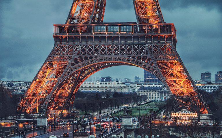 Γαλλία: Άλμα 18,2% στο ΑΕΠ τρίτου τριμήνου, αλλά τα δύσκολα έρχονται