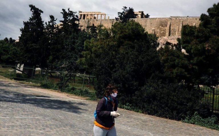 Euractiv: Τελευταία προειδοποίηση πριν το καθολικό lockdown στην Ελλάδα