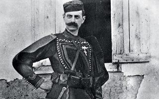 Ο θάνατος του Παύλου Μελά στη Στάτιστα, στις 13 Οκτωβρίου 1904, συγκλόνισε το πανελλήνιο.