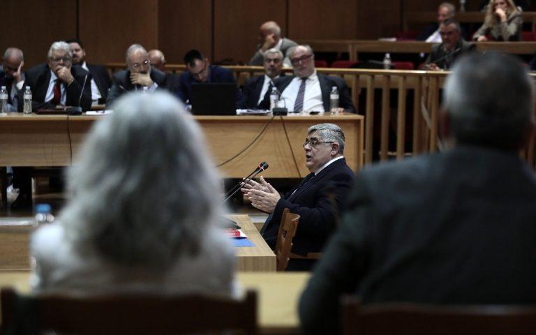 Στη φυλακή 38 καταδικασθέντες της Χρυσής Αυγής – 13 χρόνια στην ηγετική ομάδα