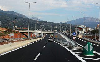 Στη Θεσσαλονίκη, ένα από τα μεγαλύτερα έργα είναι ο διαγωνισμός ΣΔΙΤ για την ανατολική περιφερειακή οδό της πόλης, ύψους 350 εκατ.