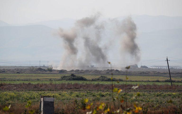Ναγκόρνο-Καραμπάχ: Στους 963 οι Αρμένιοι στρατιώτες που σκοτώθηκαν